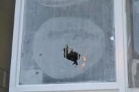 EKMEK FIRINI - Kozan'da Fırına Silahlı Saldırı