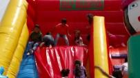 OLGUNLUK - Kulp'ta 'Çocuk Şenliği' Düzenledi