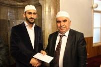 YÜKSEL ÇELIK - Latifoğlu, Kur'an-I Güzel Okuma İl Birincisi Oldu