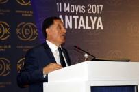 KANAAT ÖNDERLERİ - 'LYS Harcını Ödemeyenlerin Sınavı İptal Olmayacak'