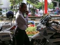 TÜRKİYE BÜYÜKELÇİLİĞİ - Malezya'da gözaltına alınan FETÖ'cüler iade edilecek