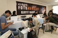 Mardin'de 'Fotomaraton' Yarışması Başladı
