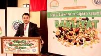 KANADA - Memiş Açıklaması 'Bakliyat Et Ürünlerine Alternatiftir'