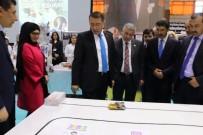 MESLEK LİSELERİ - Mesleki Eğitimi Tanıtma Ve Yöneltme Fuarı Açıldı