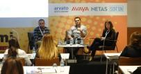 TURKCELL GLOBAL BİLGİ - Müşteri Deneyimi Konferansı İstanbul'da Gerçekleşti