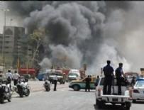 FELLUCE - Musul operasyonunun bittiği resmen açıklandı