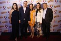 EKİN TÜRKMEN - 'New York Masalı' filmi Amerika'da izleyiciyle buluştu