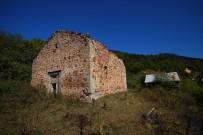 Ordu'da Tarihi Kilise Restore Ediliyor