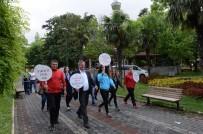 KİLO KONTROLÜ - Osmangazi'de Harekete Engel Yok