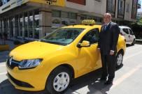 MUSTAFA PALA - İzmir'in İlçe Taksileri İçin 'Renk Değişimi' Talebi