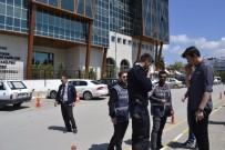 Polis'ten 'Güvenli Okul Güvenli Eğitim' Denetimi
