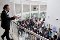 DOKUNMATIK EKRAN - Proje Pazarı Ve Tecrübe Paylaşımı Konferansı