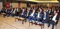 ALİ AĞAOĞLU - 'QNB Finansbank Anadolu Buluşmaları' Toplantısı