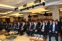 Rize'de 'Doğu Karadeniz Turizminin Geliştirilmesi Ve Çeşitlendirilmesi' Paneli