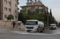 BAHAR TEMİZLİĞİ - Şahinbey Belediyesinden Bahar Temizliği