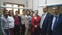 İŞKUR - Samandağ Belediyesi, Unutulmaya Yüz Tutmuş Bir Meslekleri Yaşatıyor