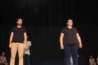 YAŞAR KEMAL - Sesli Gülmek İçin 'Sesli Gülenler' Sizleri Bekliyor