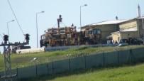 Sinop'ta İlk Uzun Menzilli Füzenin Testi Yapıldı