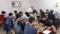 TAHSIN KURTBEYOĞLU - Söke'de Liseler Arası Satranç Turnuvası
