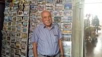 YıLBAŞı - Son 'Kartpostalcı' Teknolojiye Direniyor