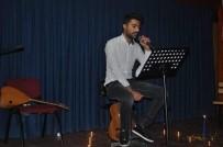 Sungurlu MYO'da Şiir Ve Türkü Etkinliği