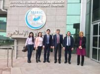 AZERBAYCAN CUMHURBAŞKANI - TİKA'dan İslam İşbirliği Teşkilatı Azerbaycan Çalışma Merkezi Kurulumuna Danışmanlık Desteği