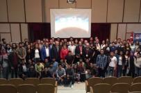 GENÇLİK VE SPOR İL MÜDÜRÜ - TMOK Fair Play Üniversiteler Kervanı'nın Son Paneli Van Yüzüncü Yıl Üniversitesi'nde
