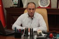 EYÜP EROĞLU - TTSO Başkanı Arat Gündemi Değerlendirdi