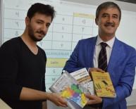 TURGAY ŞIRIN - Turgutlu Gençlik Merkezinden Türkiye'de Bir İlk