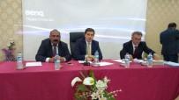 Tutak'ta Birlik Seçimi Yapıldı