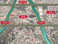 RAYLI SİSTEM - Ulaşımdaki Engeller Köprülerle Aşılıyor