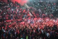 HÜSEYİN OPRUKÇU - Ülkü Ocakları Adana İl Başkanlığı'ndan Birlik Ve Beraberlik Şöleni