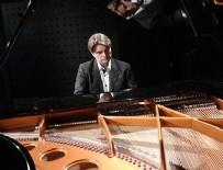 MÜZİK YARIŞMASI - Ünlü Fransız piyanistten İstanbul övgüsü