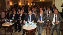 PEYAMİ BATTAL - Van'da 21. Yüzyılda İslam Dünyasına Stratejik Bakış Uluslararası Kongresi