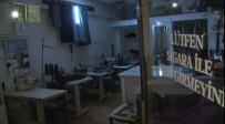 ÇAY OCAĞI - Van'da Elektrik Kesintisi