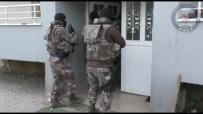 AHMET AYGÜN - Van'da Terör Operasyonu