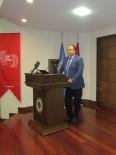 BASıN İLAN KURUMU - Yeni Nesil Gazetecilik Eğitimi Ankara'da Başlıyor