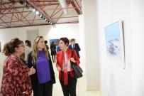DOYRAN  - Yıllarca Hastane Olarak Hizmet Veren Bina Sanat Tasarım Ve Mimarlık Fakültesi Oldu