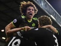 WEST BROMWICH - İngiltere'de şampiyon Chelsea!