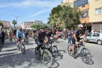 FATIH ÜRKMEZER - 2. Hürpedal Bisiklet Festivali Başladı