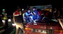 3 Ayrı Kaza Açıklaması 2 Ölü, 16 Yaralı