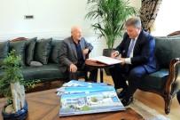 SAĞLIK OCAĞI - 3. Sağlık Ocağının Protokolü İmzalandı