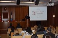 BOĞAZIÇI ÜNIVERSITESI - '31. Ulusal Dilbilim Kurultayı' Bu Yıl Anadolu Üniversitesi'nde