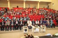 HALEP ÜNİVERSİTESİ - 7 Aralık Üniversitesinden 2 Bin 838 Kişi Mezun Oldu