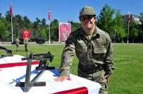 TAHIR BEKIROĞLU - 86 Engelli Vatandaş Bir Günlüğüne Asker Oldu