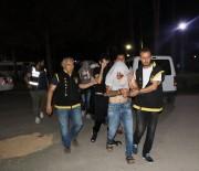 SAĞLIK RAPORU - Adana Ve Samsun Merkezli Dev Fuhuş Operasyonu Açıklaması 30 Gözaltı