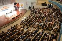 İL DANIŞMA MECLİSİ - AK Parti Konya İl Danışma Meclisi Yapıldı