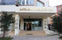 KREDI KARTı - Aksaray Belediyesinden Vatandaşlara Vergi Ödeme Çağrısı