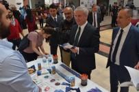 GÜNDOĞAN - Anadolu Üniversitesi'nde '12. Özel Eğitim Kariyer Günleri'