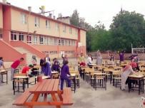 ALTUNTAŞ - Ankara'dan Kastamonu'ya Yardım Yolculuğu